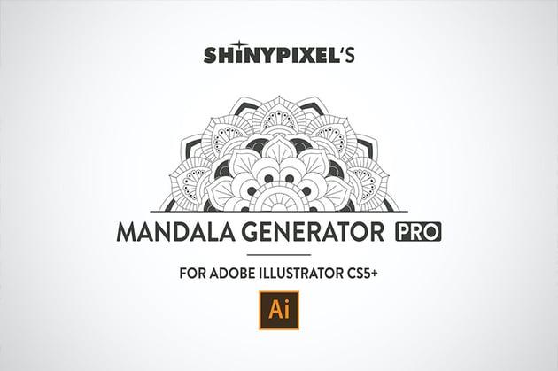 mandala generator