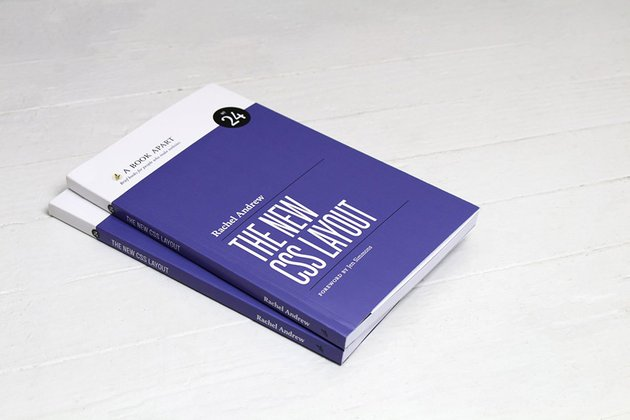 The New CSS Layout book