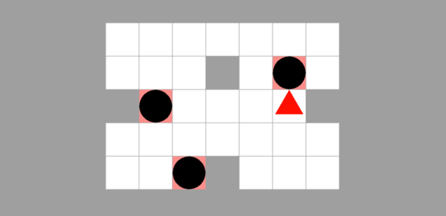 A Completed Level