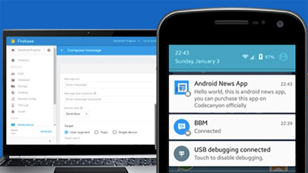 Android News App