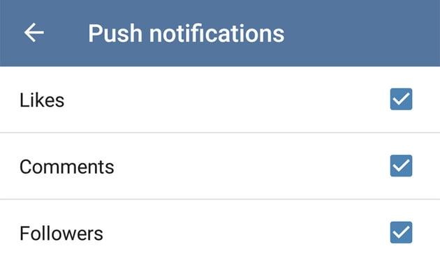 My Social Network