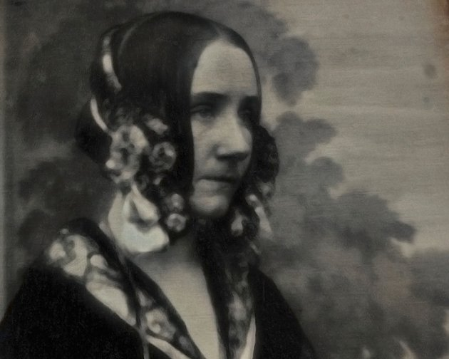 Public Domain photo of Ada Lovelace