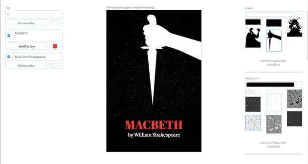 Theatre Classic Movie Poster