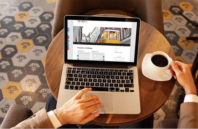 Likebox Slider for WordPress