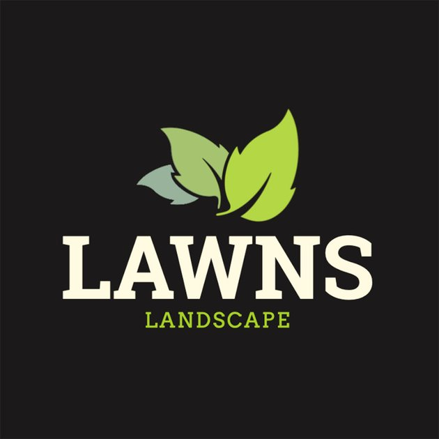 Lawn and Landscape Logos
