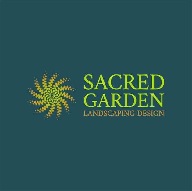 Creative Landscaping Template