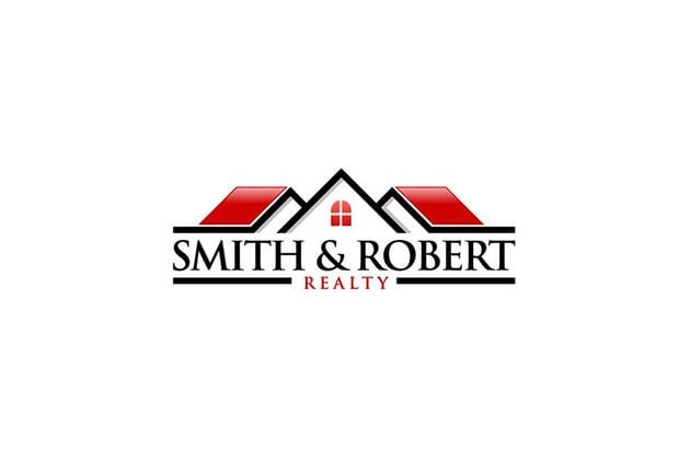 Smith Robert Real Estate Logo Inspiration