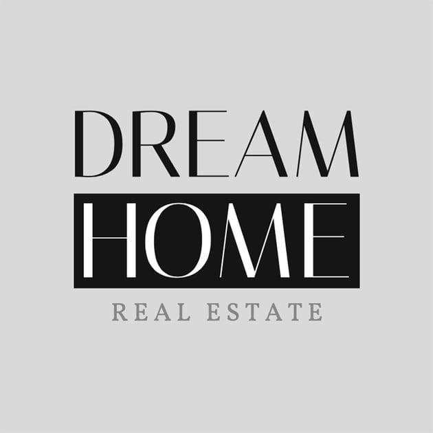 Modern Real Estate Logo Maker