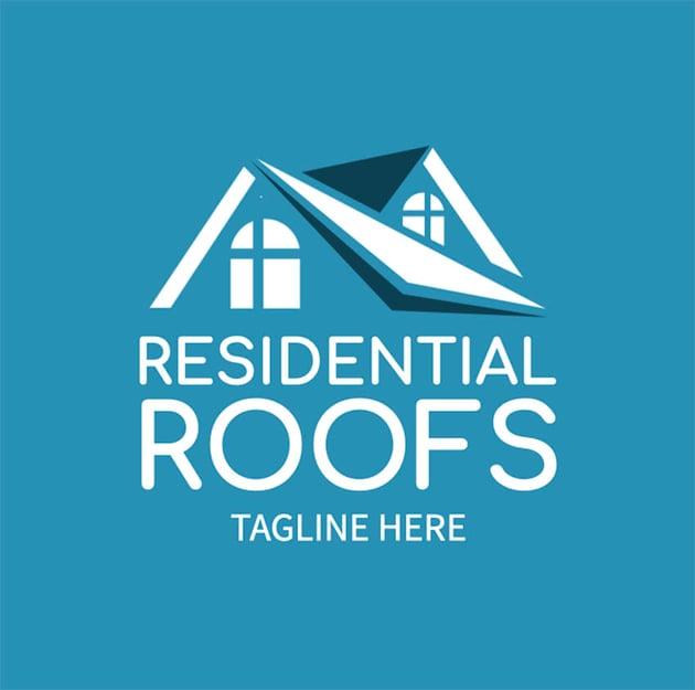 Logo Creator for Real Estate Broker
