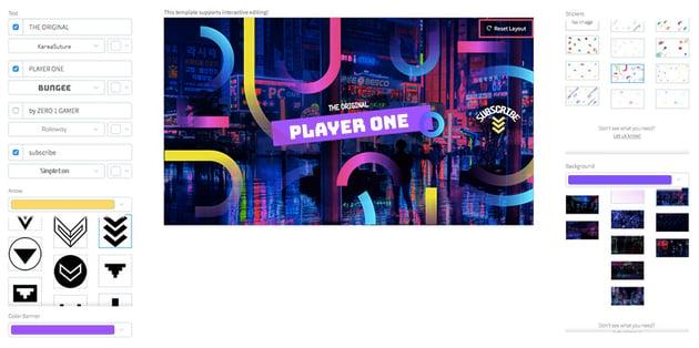 Placeit Banner Maker App