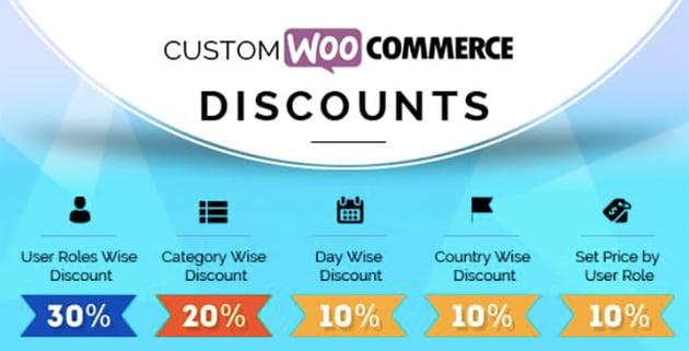 Custom WooCommerce Discounts
