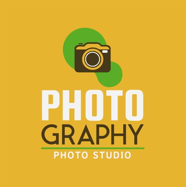 Photo Studio Logo Maker