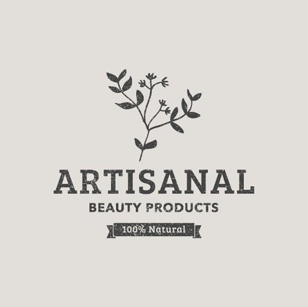 Logo Maker for Natural Beauty Care Brand