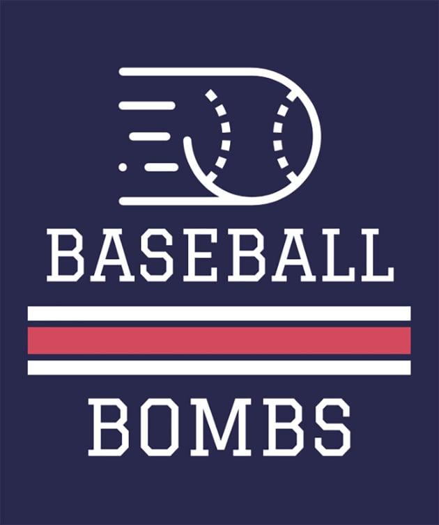 T-Shirt Design Maker for Baseball Players