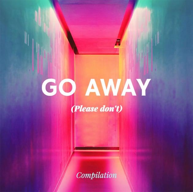Alternative Album Cover Creator with Fluorescent Colors