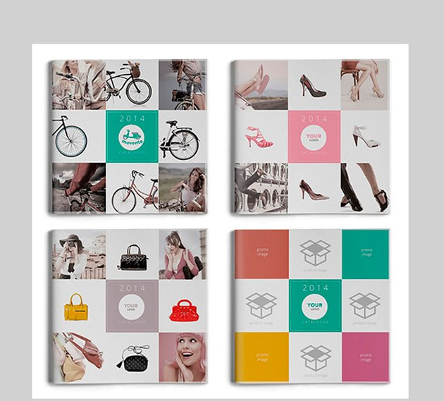 Multipurpose Product Catalogue
