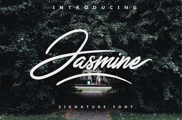 Handwriting Font
