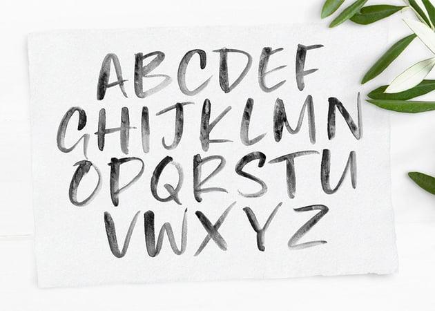 Ivory Heart  Free SVG Font