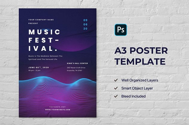 Poster Design Ideas