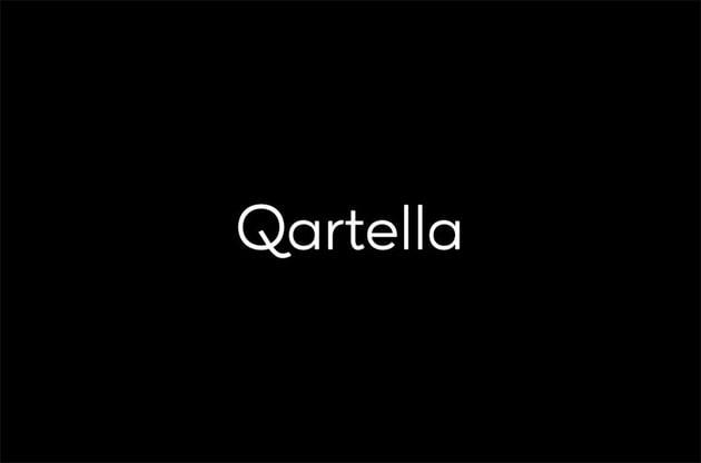 QARTELLA typeface