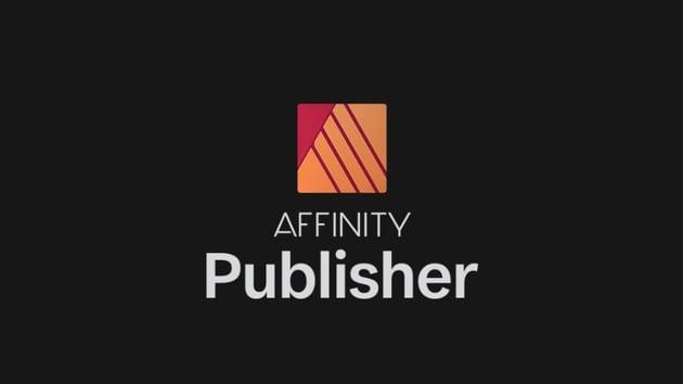 Affinity Publisher Tutorials