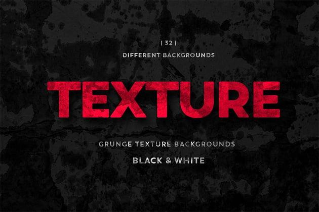 Grunge Texture Photoshop Backgrounds