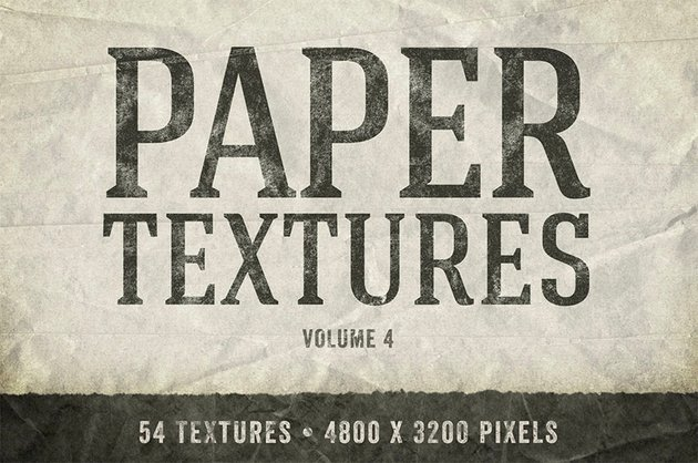 Old Paper Texture Photoshop