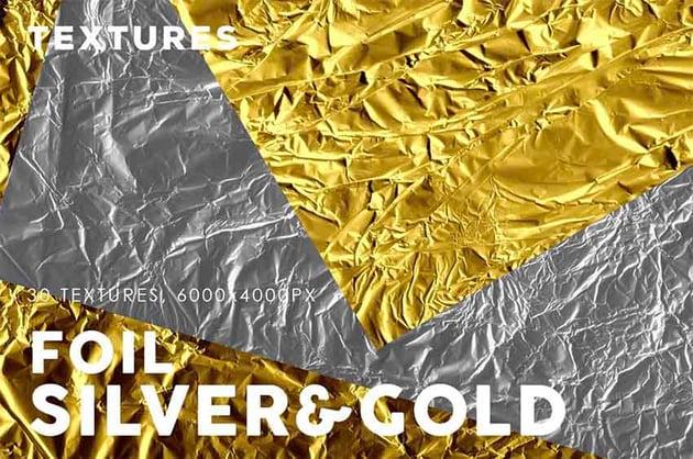 Gold Texture Photoshop