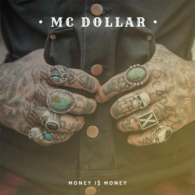 SoundCloud Album Cover Template