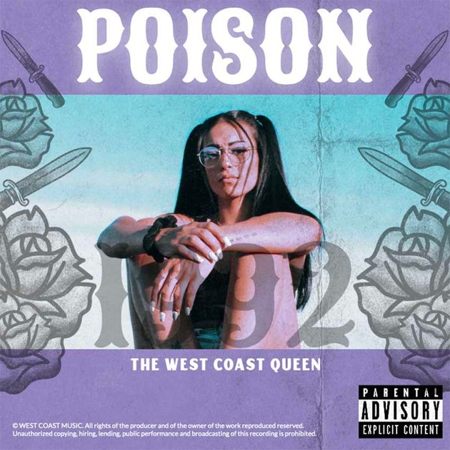 SoundCloud Album Cover for Female Artists