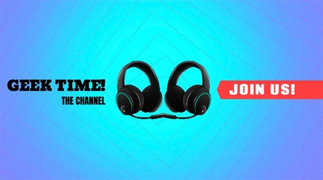 YouTube Gaming Banner Maker with Gaming Headphones