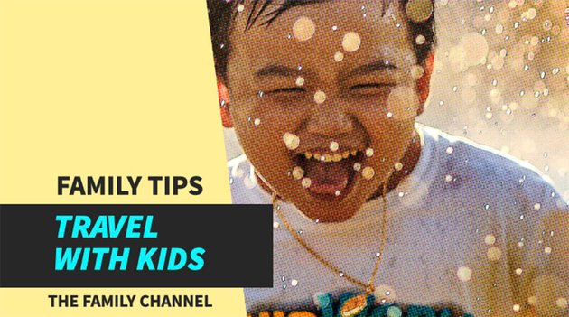 YouTube Thumbnail Maker for a Family with Kids YouTube Channel