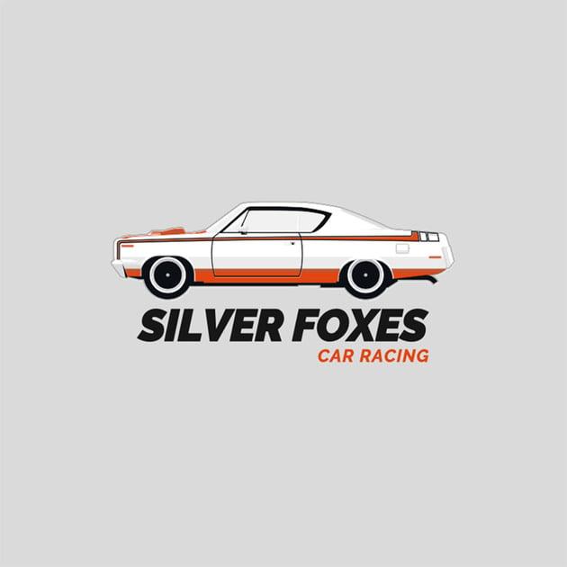 Old Fashioned Logo Design