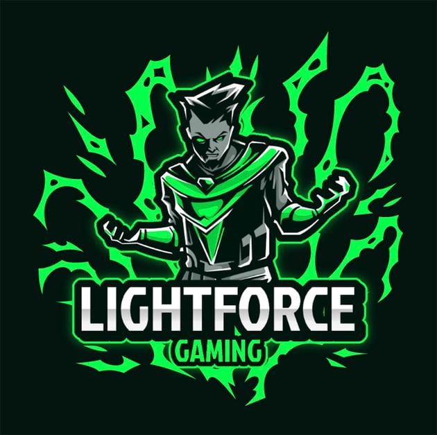 Logo Gaming Maker