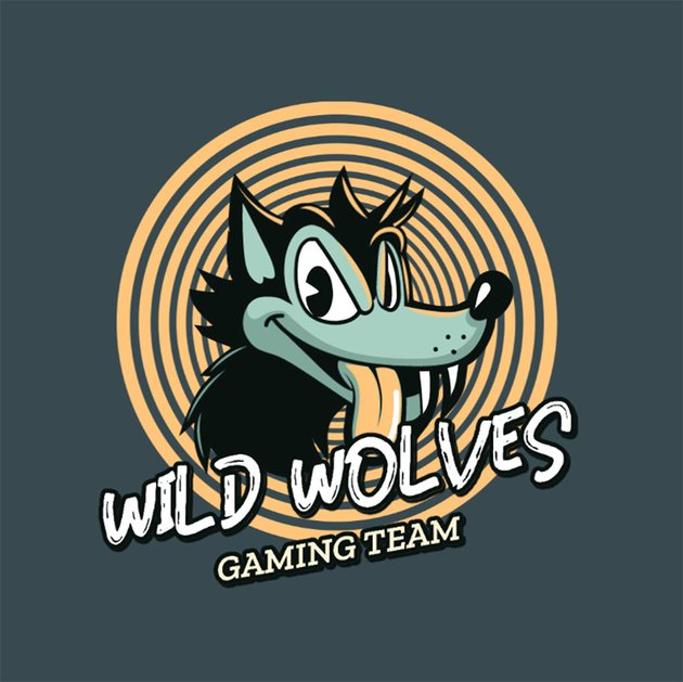 Gaming Logo Maker Avatar