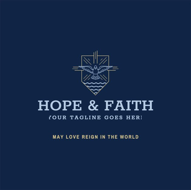 Best Church Logo Design