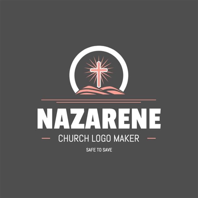 Modern Church Logos