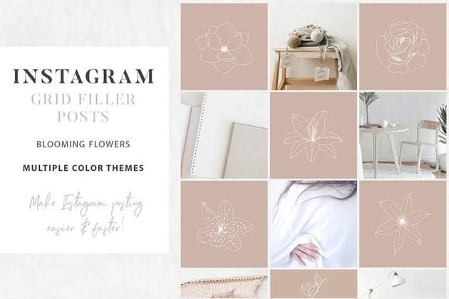 Best Instagram Layout Ideas