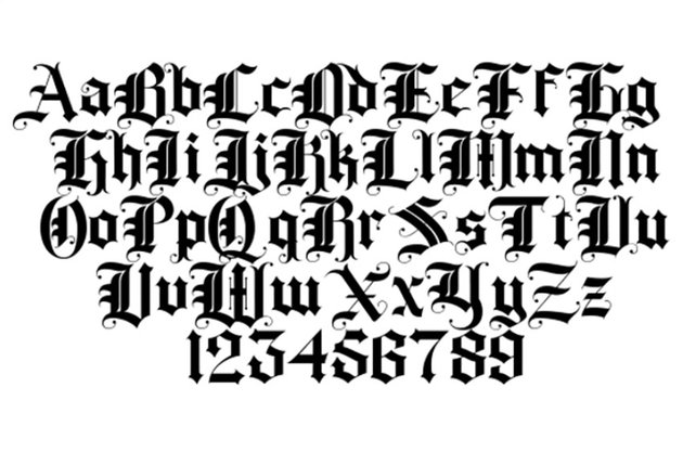 Rozex Free Invitation Font