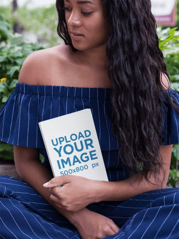 41 Best Book Cover Mockups