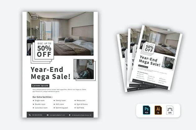 Hotel Brochure Ideas