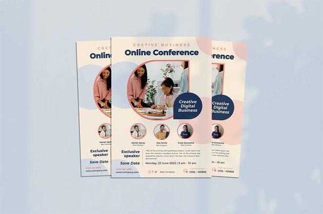 Conference Leaflet