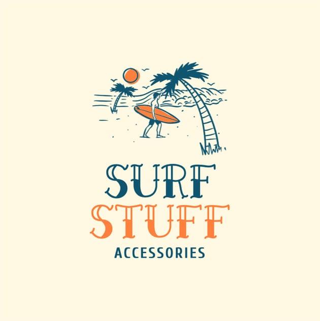 Hawaii Logo Design