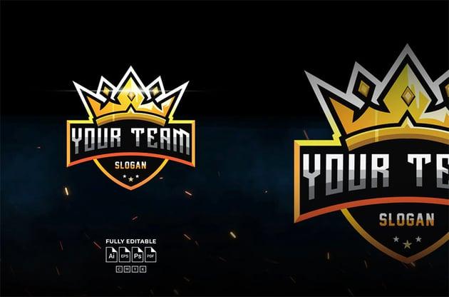 Your Team Gold Logo