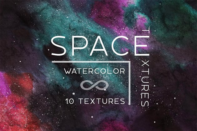 10 Watercolor Background Images