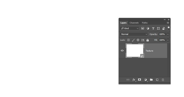 Create the Texture Smart Object