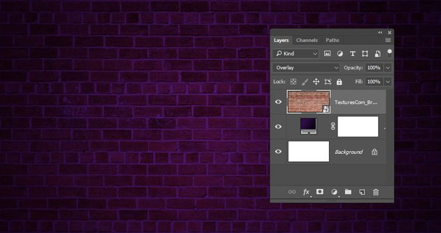 Add the Texture Image