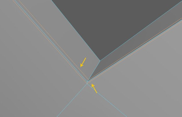 Insert Edge Loop