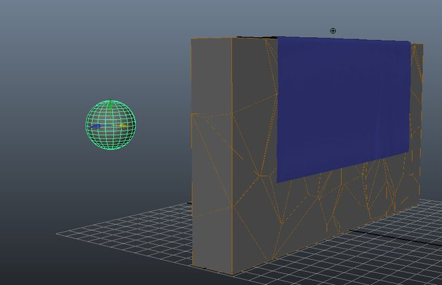 Create a sphere