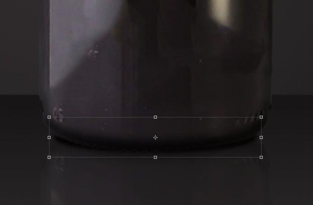 Gaussian Blur effect to shadow